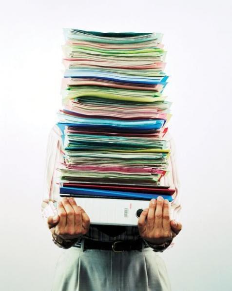 документы для подачи заявлений