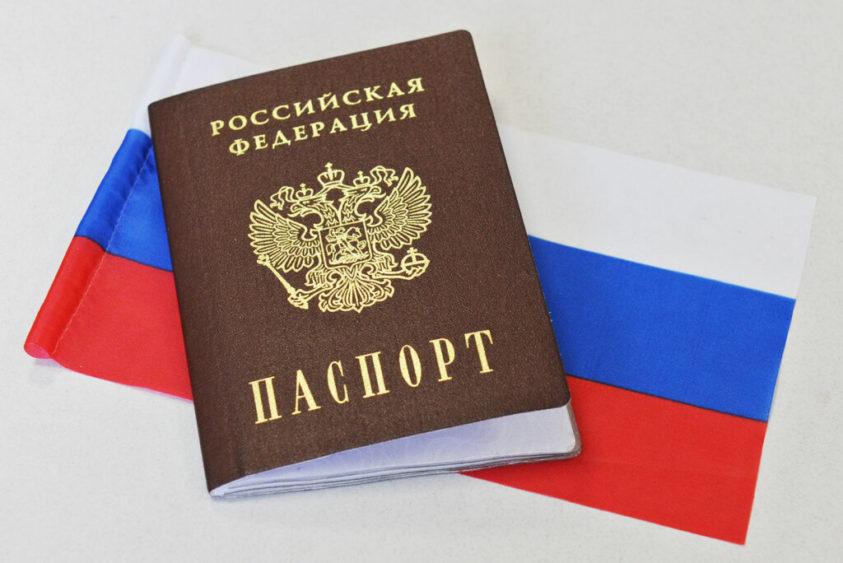 Помощь при оформлении заявлений на гражданство