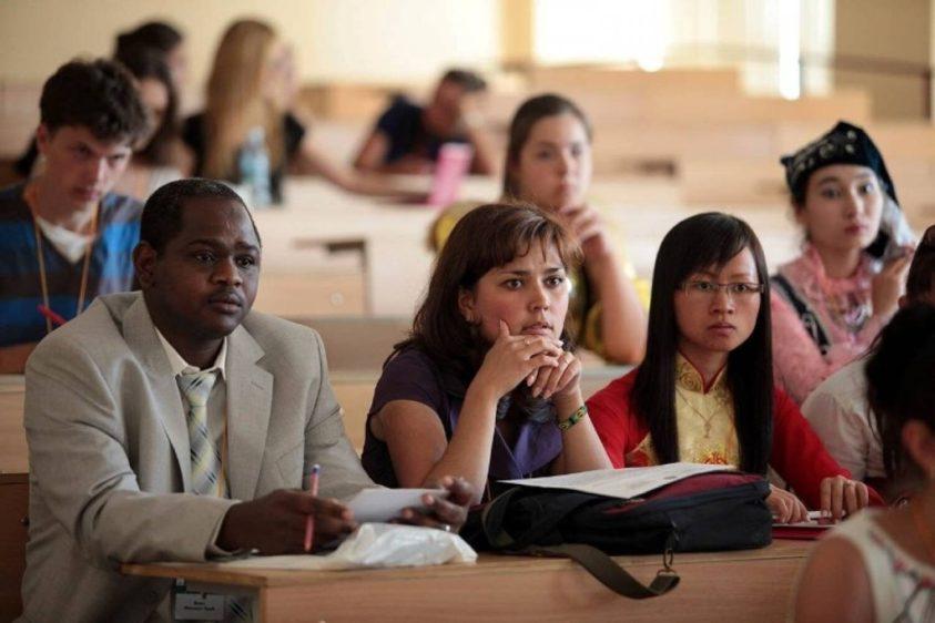Какие документы нужны для РВП студентам