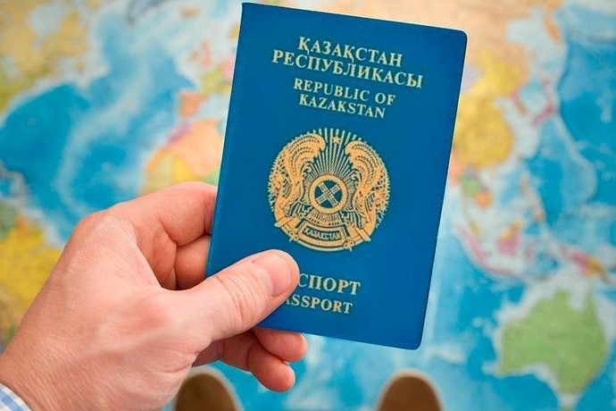 документы для РВП для граждан Казахстана 2020